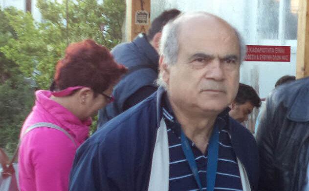 Χατζησαββίδης